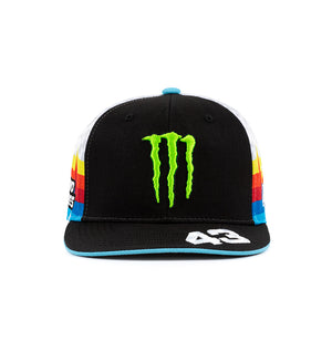 KB20 MONSTER OFFICIAL snapback