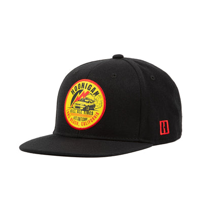 STAGE snapback hat