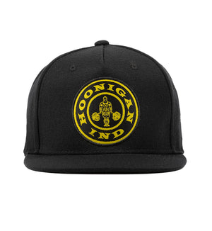 HNGN WORKOUT  snapback hat