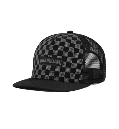 CHECKERS Trucker
