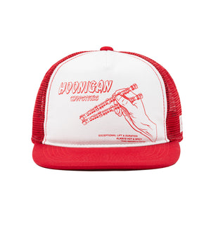 Chop Sticks Trucker