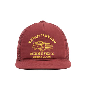 CHECKERS OR WRECKERS Trucker