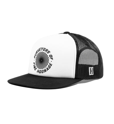 PURVEYORS trucker hat