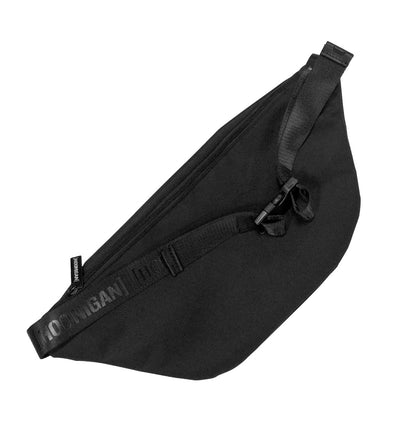 BRACKET shoulder bag