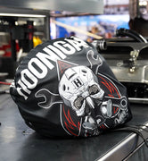 SPEED AND POWER helmet bag