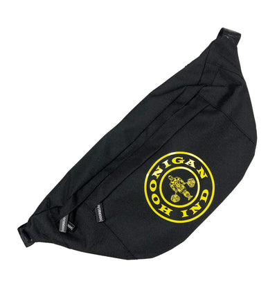 HNGN WORKOUT shoulder bag