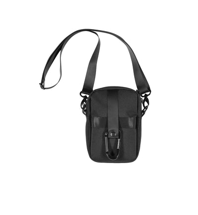 BRACKET case bag w/ carabiner
