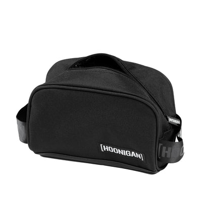 BRACKET toiletry bag
