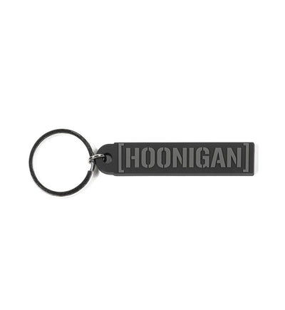 CENSOR BAR rubber key chain