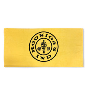 HNGN WORKOUT towel