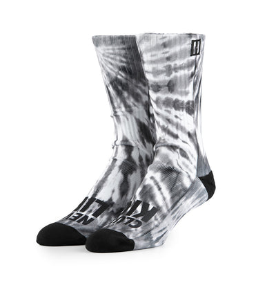 Burnout Crew Socks