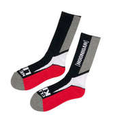 COMMANDER crew socks