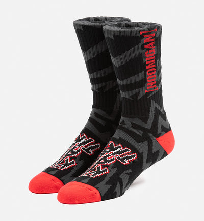 KILL ALL TIRES GT crew socks