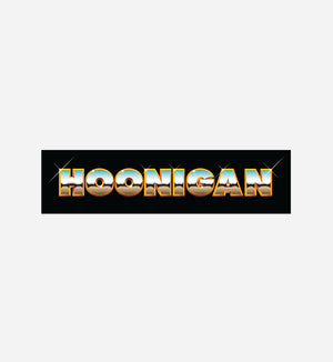 HOONMANIA sticker