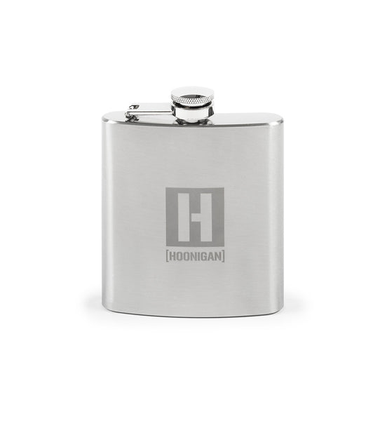 H BOX 6oz flask