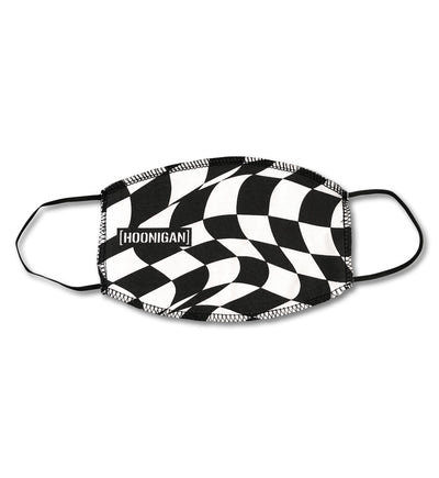 FINAL LAP face mask