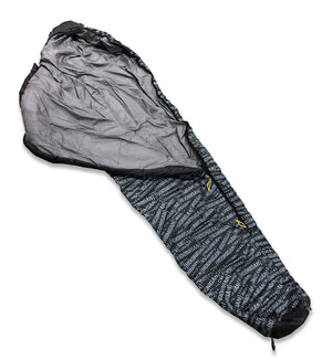 SCATTER PRINT sleeping bag