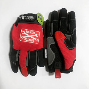 KNUCKLE BUSTERS gloves