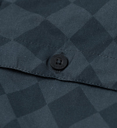HRD20 Checkers woven ls