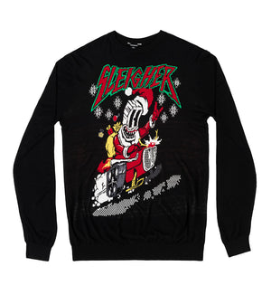 SLEIGHER knit sweater