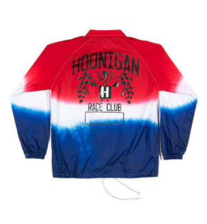 HNGN RACING CLUB jacket