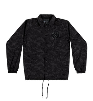 HITS V2 coaches jacket