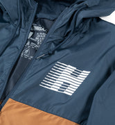 SHIFT windbreaker jacket