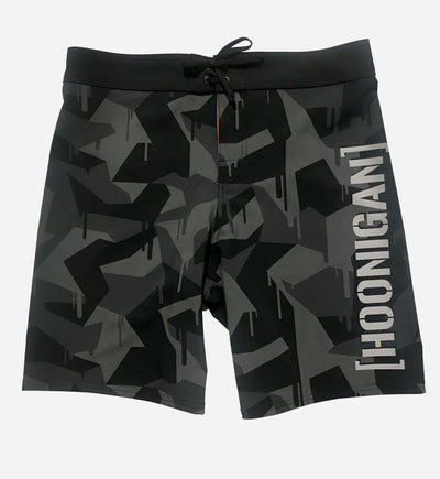 Hoonigan board short