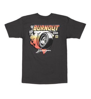 Burnout Kings II tee shirt