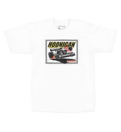 Coming In Hot t-shirt