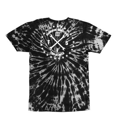GREATFUL SHRED ss tee