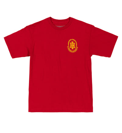 HIGHER LEARNING ss tee