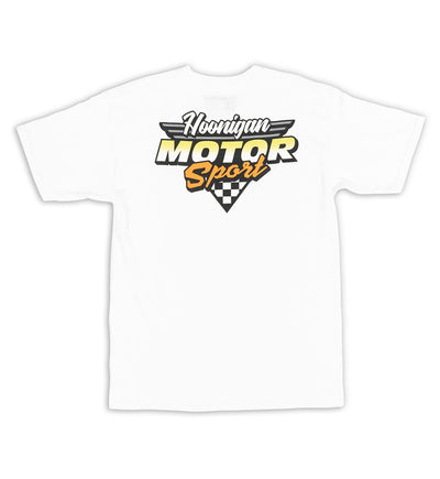 HNGN Motorsport short sleeve