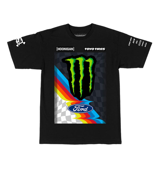 KB20 OFFICIAL MONSTER ss tee
