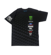 HRD19 Mechanic Bolt tee shirt