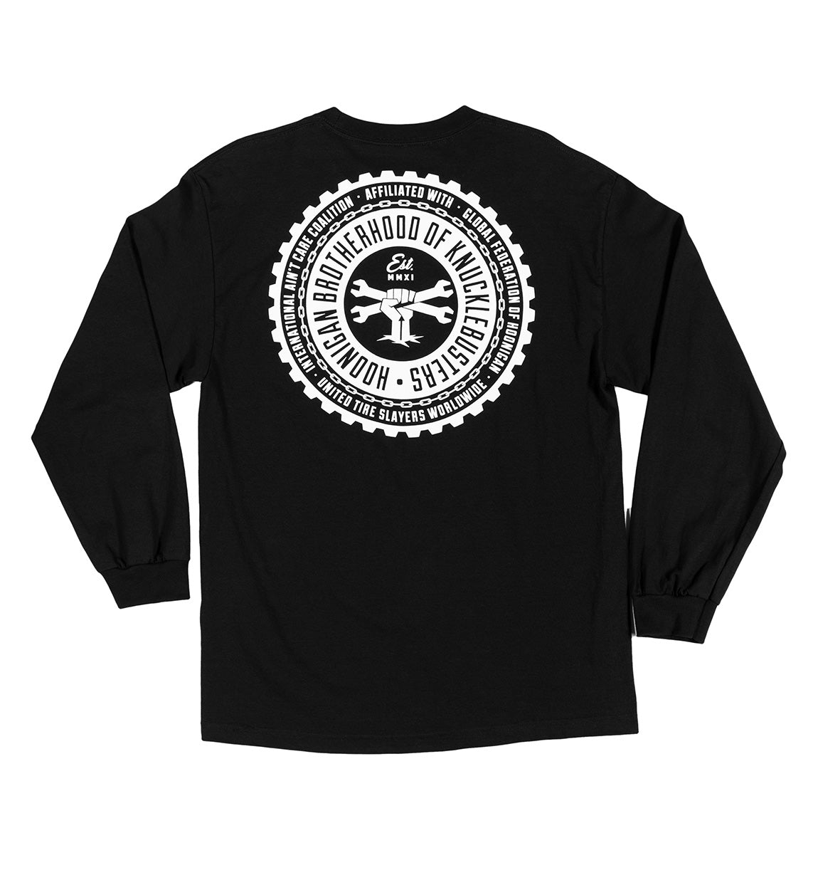 14adf48ddf8 Brotherhood V2 long sleeve