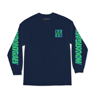 BLIND SPOT long sleeve