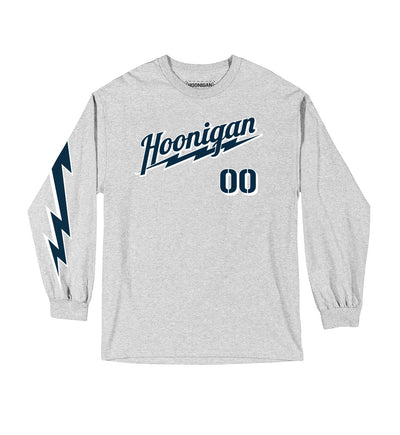 HNGN POWER long sleeve
