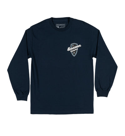 KAT Shield long sleeve