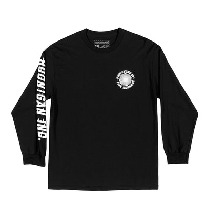 PURVEYORS long sleeve