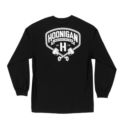 PISTONS long sleeve