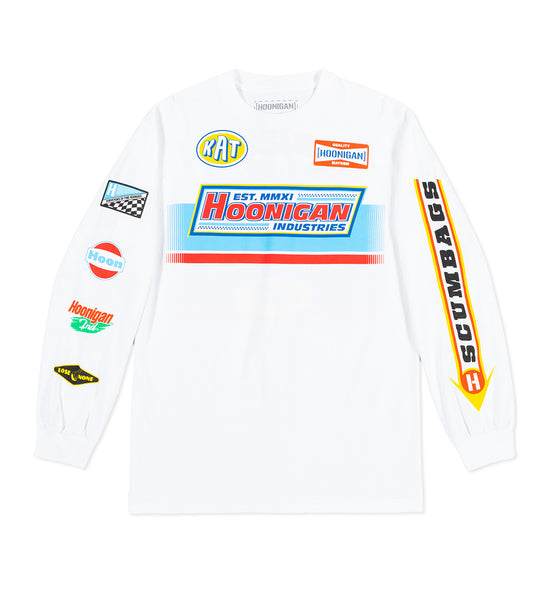 WINNERS CIRCLE long sleeve