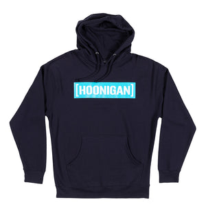 CENSOR BAR pullover hoodie