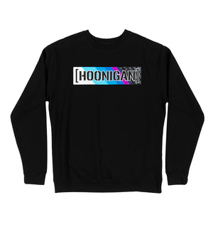 HRD19 CBAR crew fleece