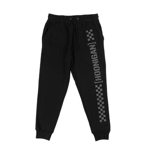 BEAMS jogger sweatpants