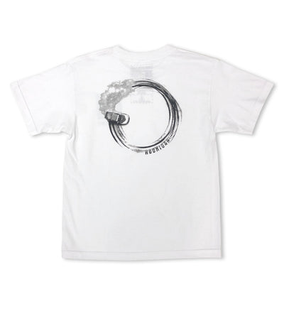 DONUT Youth ss tee