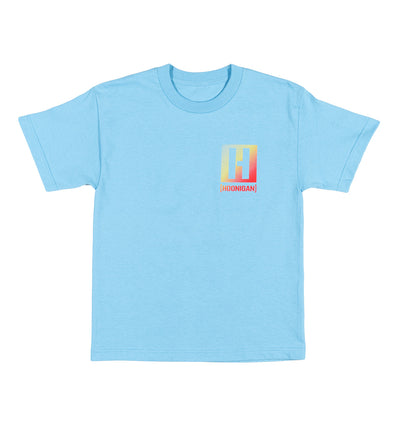 LOGO LINES Youth ss tee