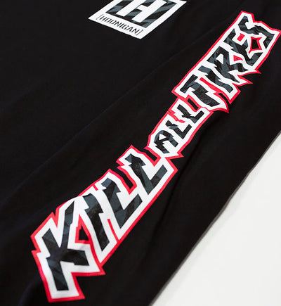 KILL ALL TIRES GT  ls tee