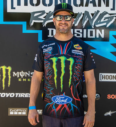 KB OFFICIAL MONSTER ss pro jersey