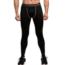 Compression Base Layer Tight Wear Leggings